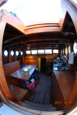 The Boat - Gili Air Meno Divers - Antares Liveaboard Komodo - Croisieres Plongee - Indonesie - Indonesia - Bali - Flores