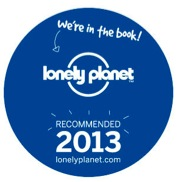 Lonely Planet Gili Air DIvers